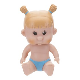 Игрушка для ванны «Куколка Маринка», МИКС