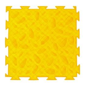 Массажный коврик 1 модуль «Орто. Шишки мягкие», цвета МИКС Ош