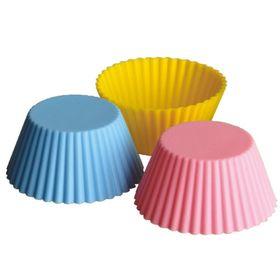 Набор форм для выпечки «Тарталетки», размер 7х3,5 см