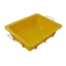 Форма для выпечки «Лазанья», размер 30х24х7 см