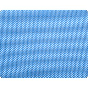 Коврик кухонный Linea, универсальный, цвет синий
