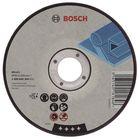 Круг отрезной по металлу BOSCH 2608603166, Standard, прямой, 125х2.5 мм