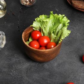 Миска для супа 'Амора', 12,5 × 7,5 см Ош