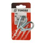 Коуш DIN6899 TUNDRA krep, d=8 мм, в упаковке 2 шт.