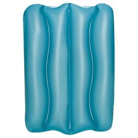 Подушка надувная 38 х 25 х 5 см, цвета МИКС, 52127 Bestway Ош