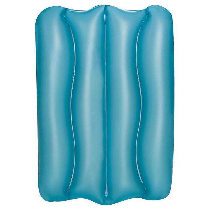Подушка надувная 38 х 25 х 5 см, цвета МИКС, 52127 Bestway