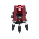 Нивелир лазерный ADA 3D Liner 2V A00131, 40/70 м, ±2 мм/10 м, ±3°, 2V, 1H, отвес