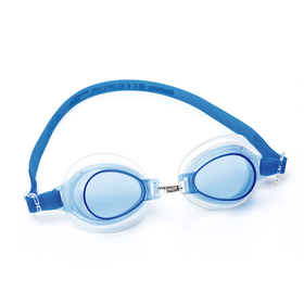 Очки для плавания High Style, от 3-6 лет, цвета МИКС, 21002 Bestway Ош