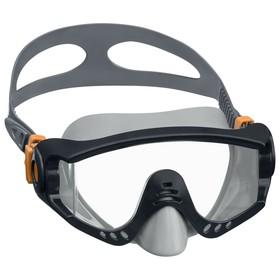 Маска для плавания Splash Tech, от 14 лет, цвета МИКС, 22044 Bestway Ош