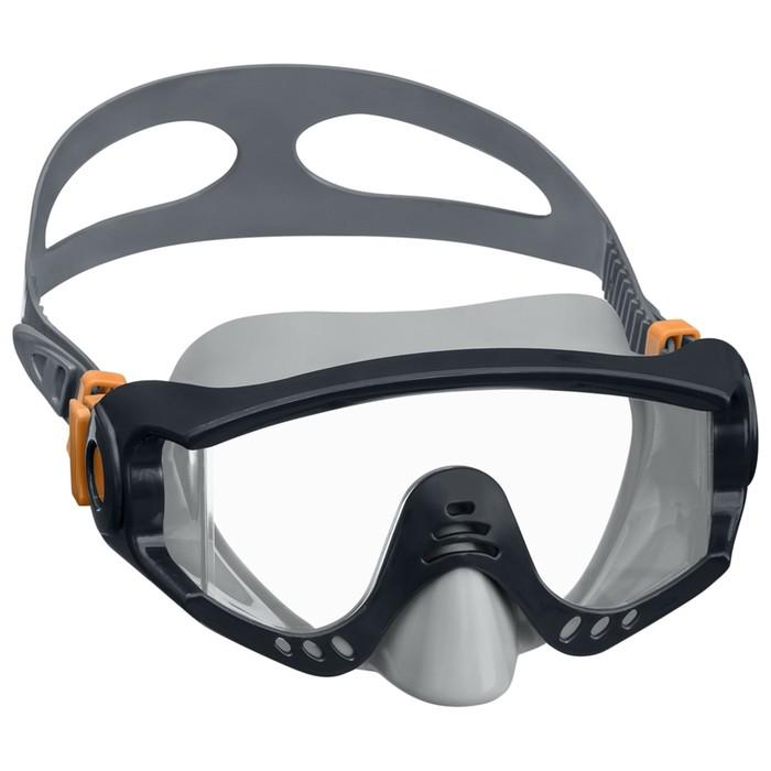 Маска для плавания Splash Tech, от 14 лет, цвета МИКС, 22044 Bestway