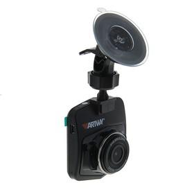 Видеорегистратор Artway AV-510, 1920x1080, угол обзора 120 ° Ош