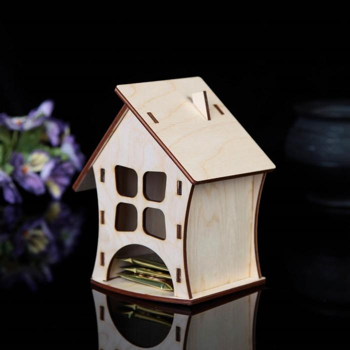 Чайный домик Дом маленький