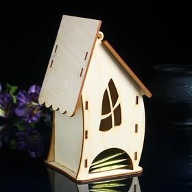 купить Чайный домик Дом наклоненный