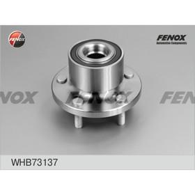 Ступица Fenox WHB73137, Ford Mondeo Ош