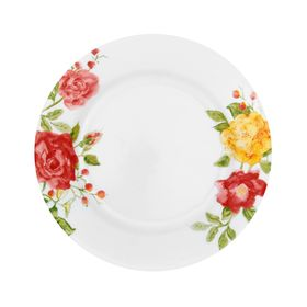 Тарелка закусочная Emma Jane, d=22 см