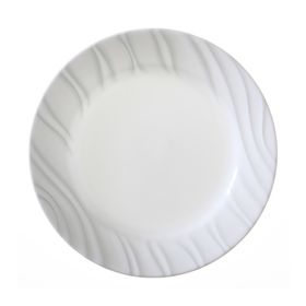 Тарелка закусочная Swept, d=22 см