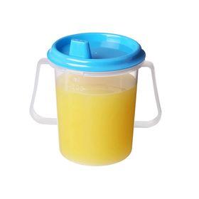 Детская чашка с носиком Sistema, 250 мл, цвет МИКС
