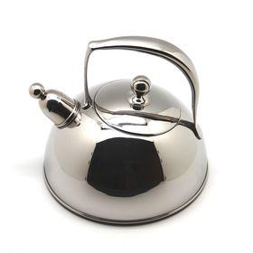 Чайник со свистком Silampos Жасмин, 2 л