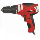Шуруповерт электрический RedVerg SD320/1, 320Вт; 0-750; Реверс; БЗП, 15Нм