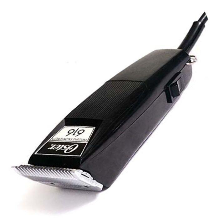 Машинка для стрижки Oster OS-616-91, 9 Вт, 2 ножа
