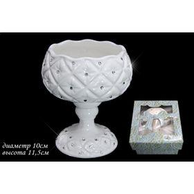 Креманка «Северное сияние», в подарочной упаковке