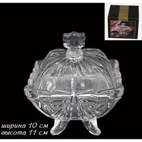 Сахарница, в подарочной упаковке
