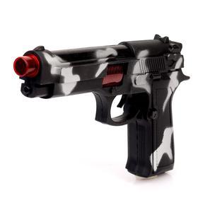 Пистолет-трещотка «Рейнджер» Ош