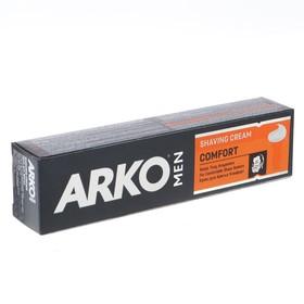 Крем для бритья Arko Men Comfort, 65 мл