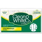 Хозяйственное мыло Clean&White «Отбеливающее», 125 г