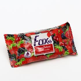Туалетное мыло Fax «Лесные ягоды», 75 г
