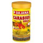 Корм Dajana Pet Carasius Gold для всех видов декоративных рыб, 100 мл