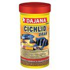 Корм Dajana Pet Cichid gran для цихлид, гранулы, 1 л.