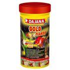 Корм Dajana Pet Gold flakes  для золотых рыб, хлопья, 250 мл.