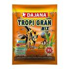 Корм Dajana Pet Tropi gran Mix для тропических рыб, гранулы, 80 мл., 30 г.