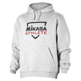 Толстовка с капюшоном   M MIKASA MT527 0186 SHOKO