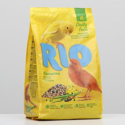 Корм RIO для канареек, 1 кг.