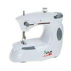 Швейная машина VLK Napoli 2200, двухниточная прямая строчка, 2 скорости, LED-подсветка