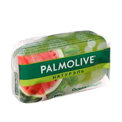Мыло Palmolive Натурэль «Освежающее», летний арбуз, 90 г - Фото 1