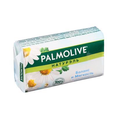 """Туалетное мыло  Palmolive """"Баланс и Мягкость"""", 90 г - Фото 1"""