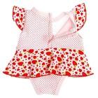 Одежда для куклы 38-42 см «Платье-боди» - Фото 14
