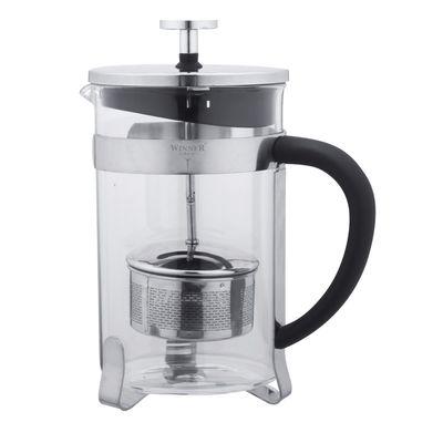 Чайник-заварник, 800 мл - Фото 1