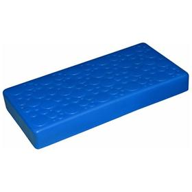 Крышка для GigaBloks 10» 4 х 2, цвет синий