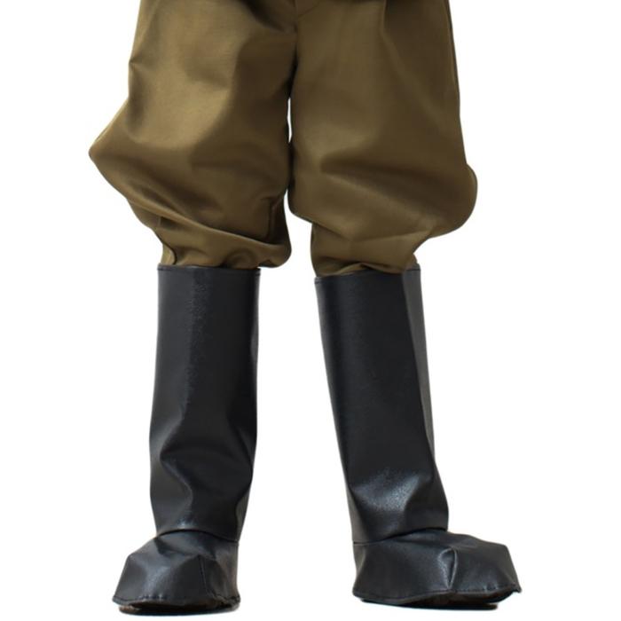 Брюки галифе, 5-7 лет, рост 122-134 см