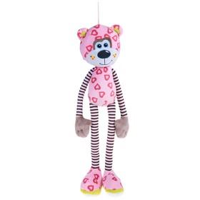 Мягкая игрушка «Мишка Лав», 57см Ош