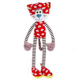 Мягкая игрушка «Котёнок Кисс», 57см Ош