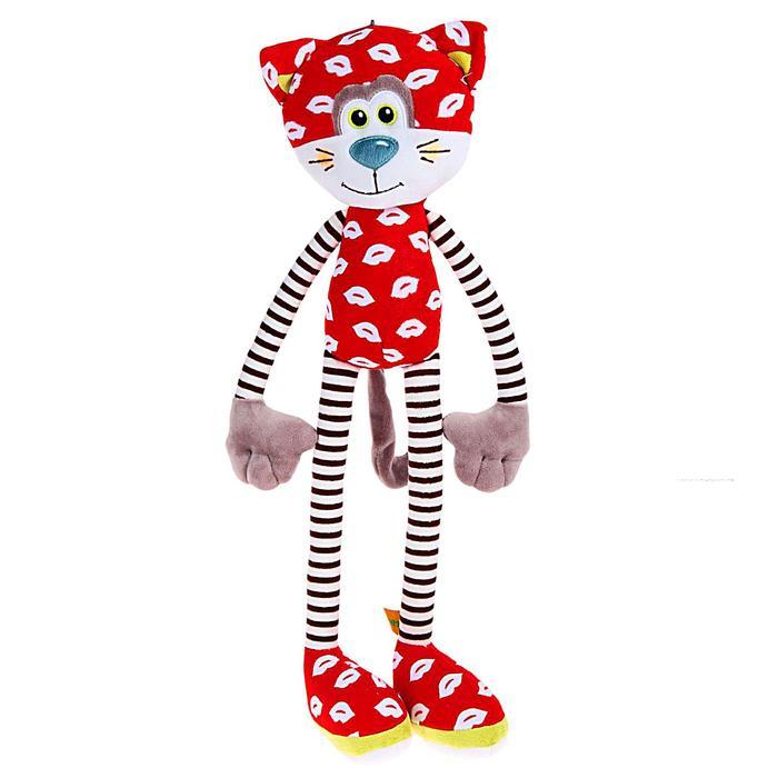 Мягкая игрушка Котёнок Кисс, 57см