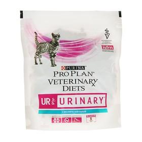 Сухой корм PURINA FELINE UR Stox диета для кошек профилактика МКБ, океаническая рыба, 350 г
