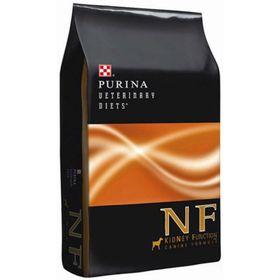 Сухой корм PURINA NF диета для собак при патологии почек, 3 кг