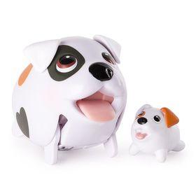 Игрушка Chubby Puppies коллекционная фигурка, цвета МИКС