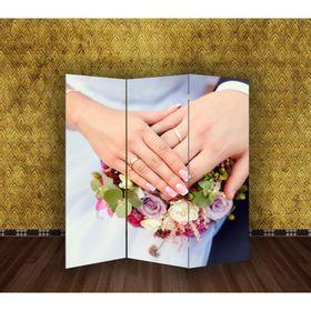 Ширма 'Свадьба. Семья' 150 × 160см Ош